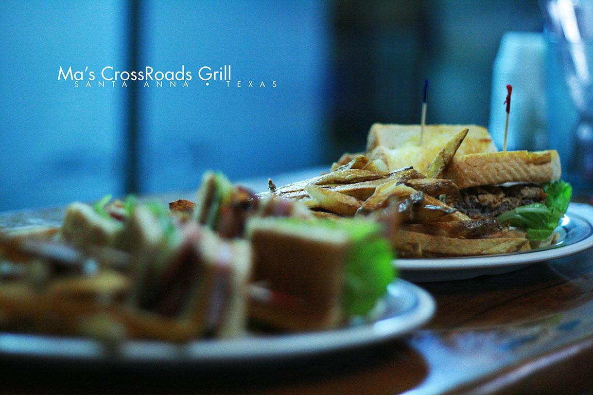Ma's CrossRoads Grill
