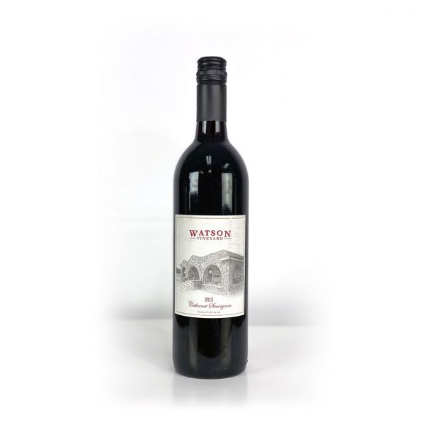 Light to medium bodied, approachable, with a long finish. Great with pizza or anything else!