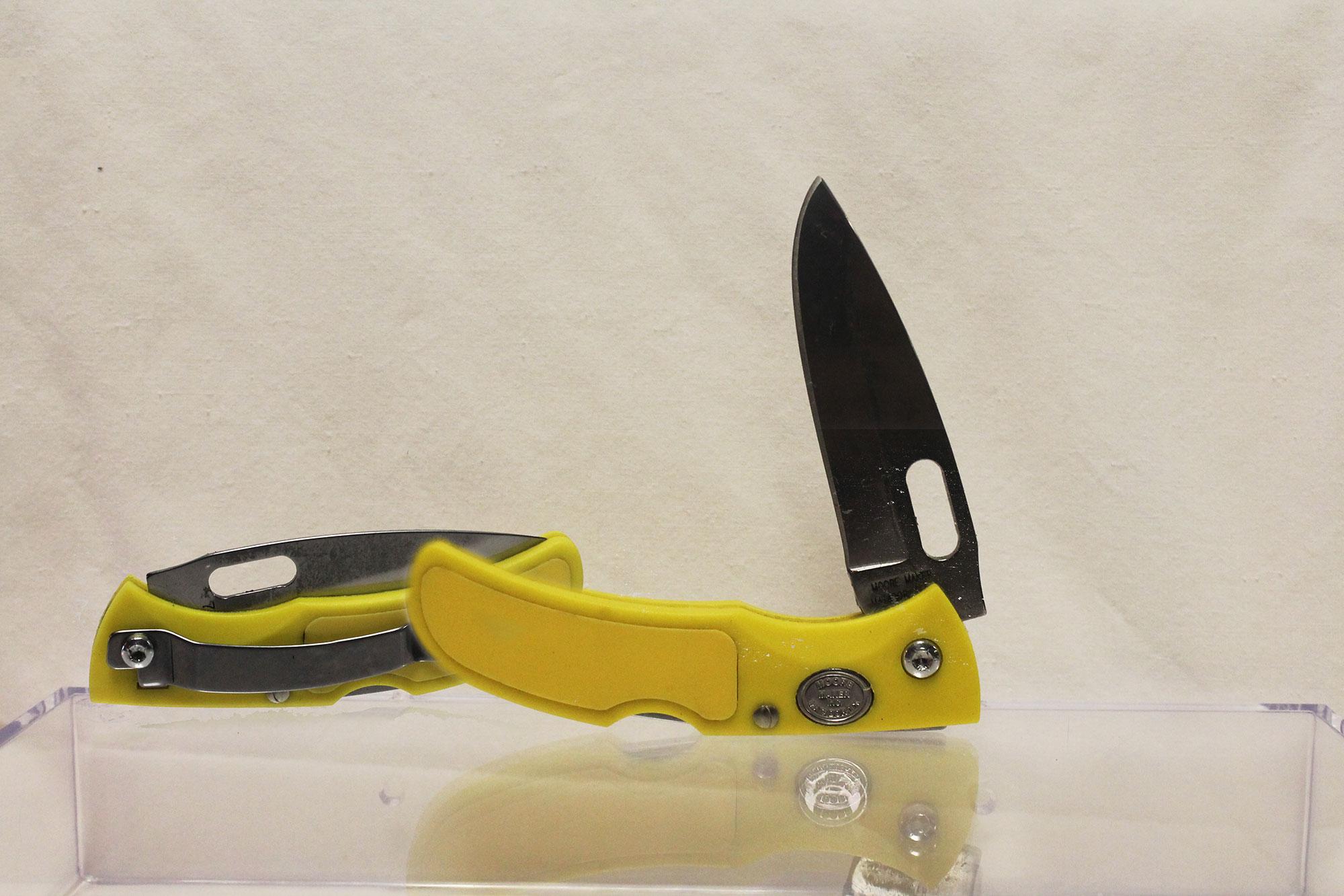 "Roper Lockback Clip Knife 3 3/4"" (7101LB)"