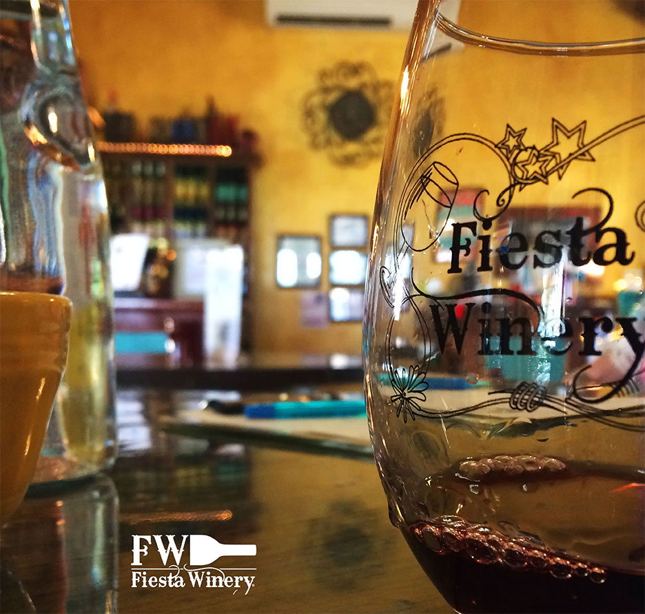 Lometa, Texas. Introducing you to great tasting Texas wine. When you uncork expect a fiesta!