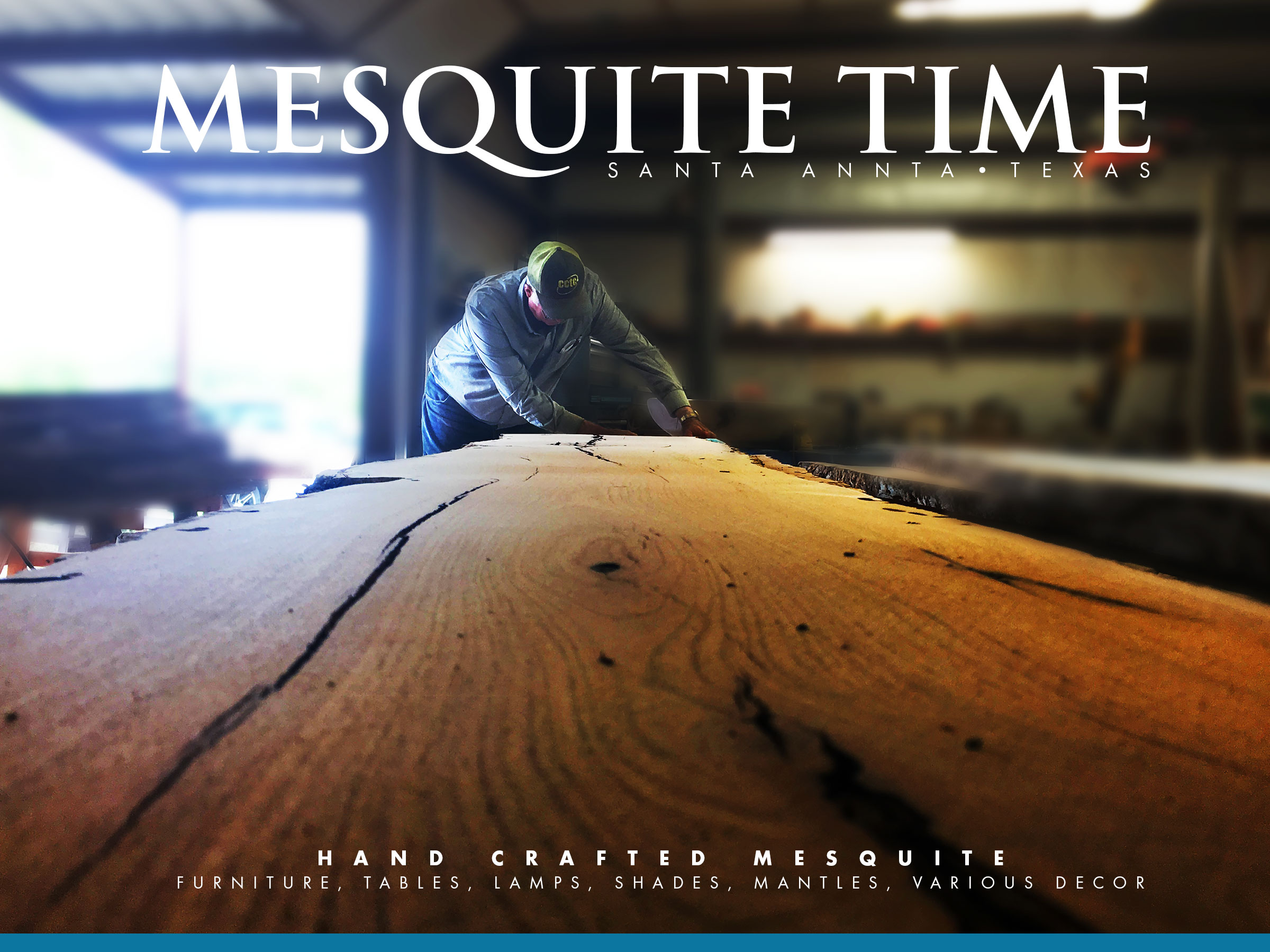 Mesquite Time